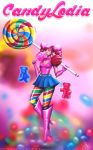 CandyLodia by tutteeFX