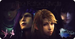 Fated Rivals by unknownimouz15