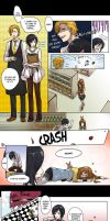 CK: First Event 01 by twitchhhhh
