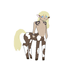 Centaur Adoptable 1 by Adopts-R-Us