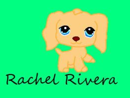 Rachel Rivera by twilightclaws242