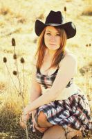 Country Girl by emmyfamous