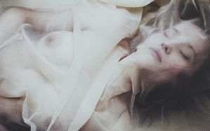 putrefaction by laura-makabresku