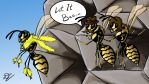 Let It Bee by Dess520
