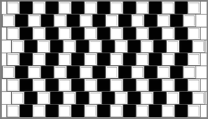 Illusion Lines by REDWOOD3D