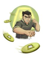 Bolin by rice-claire