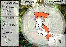 WDF| Autumnbranch | Updated by the-uke-prince