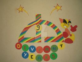 9 deviant years by CrescentDelusion