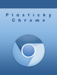 Plasticky Chrome by Cr7NeTwOrK