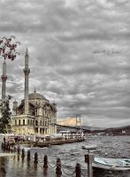 Ortakoy... by dilemmanya