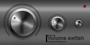 Volume switsh by SG3000