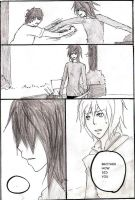 Jeff the killer story (manga) - page 14 by mio-san13