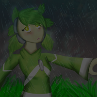Because rain is bound to fall anyways by HuskyFrusky