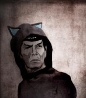 spock by The-Dander
