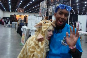 me at youmacon 2012 by shinobi333