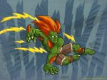 Blanka by SuperEdco