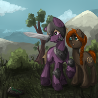 Brother by StalkerBling