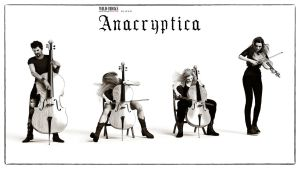 Anacryptica - Unplugged by Edheldil3D