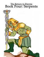 Return to Eternia Book Four by thew40