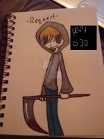 Request Pffft by PalmTreeFromHell