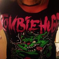 My new shirt by mirry92