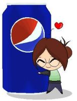 i LOVE soda by Pisces1090