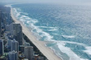 The Gold Coast 2 by DanielleMiner