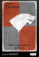 House Zeeman Sigil by DarkenedProngs