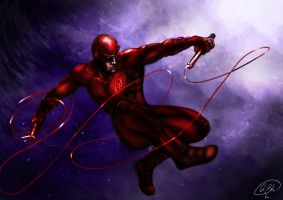 Daredevil by sennar86
