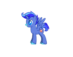 Me as a Pony!!! by coolnaterocks