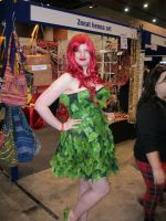 Poison Ivy by carrie-lou