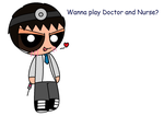 Antonio wants to play Doctor and Nurse by Antonio132
