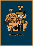 Monkey Wrench by Cool-Hand-Mike