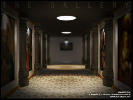 The Gallery by tetsuo211
