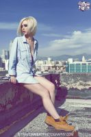 Alysha Nett 1 by recipeforhaight