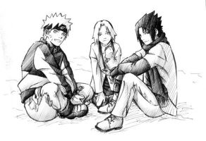 Team7_winter by Sideburn004