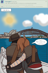 Roo's Ask Blog Question 23 - Sydney Sleepers V2.0 by AustraliumSiren