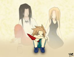 Shaman King: By your side by Inuchiha