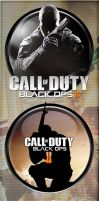 Call of Duty Black Ops 2 by kraytos