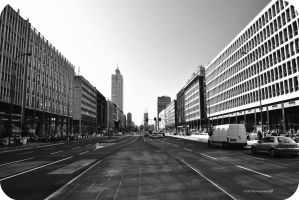 Milano W by OviXPhotography
