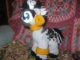 Zecora in crochet by cbs