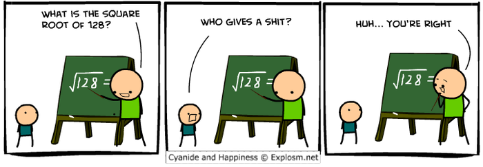 cyanide and happiness 2505 by chaostheinsane