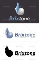 B Logo Template by ZRobert