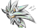 silver by iheartsonic