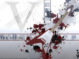 Flying V by Weissberg