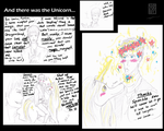 M: And there was the Unicorn... by loveHinaSasu