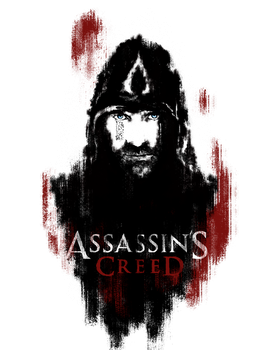 Assassin's Creed by Mad42Sam