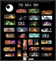 TaG NBA by Garcho