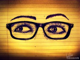 I See. by Punky01
