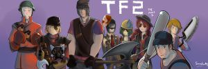 TF2 by SandraMJ